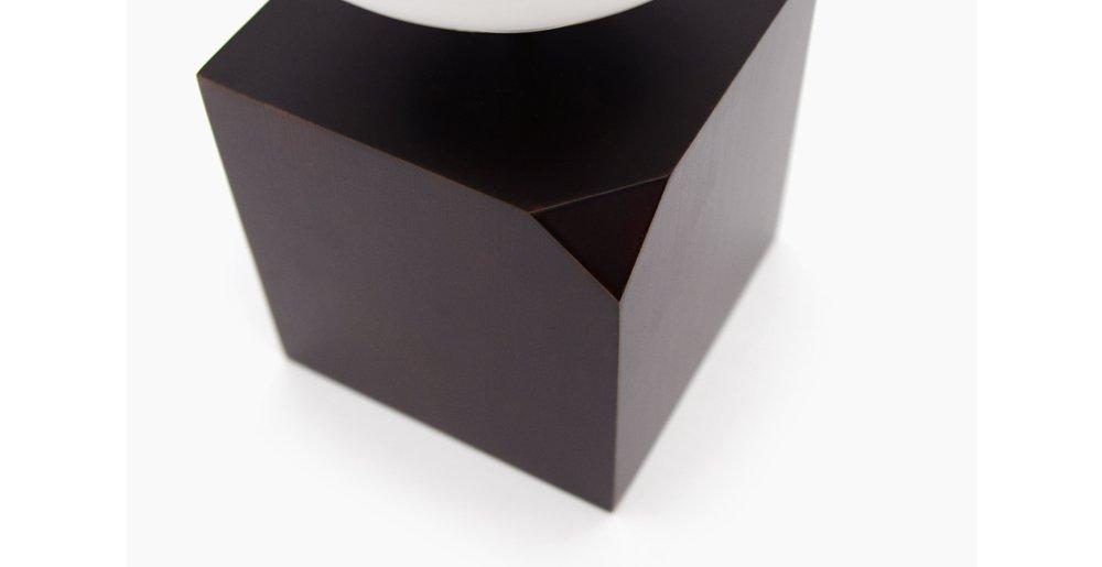 휴동그라미 단스탠드 - 올루미, 39,900원, 리빙조명, 테이블조명